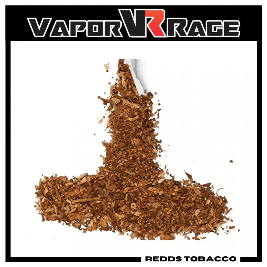 Redd's tobacco