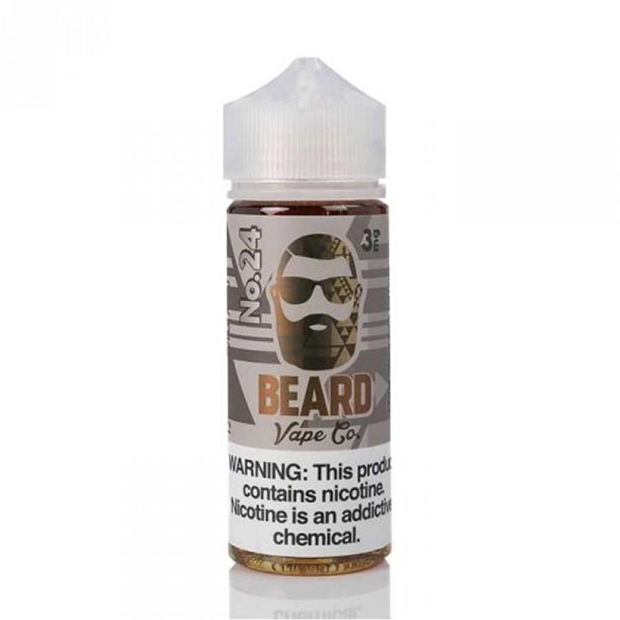 Beard Vape co. 120ML