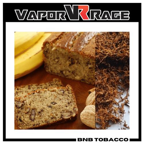 Banana Nut Tobacco