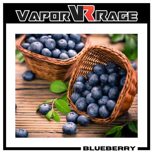 Blueberry Ripe