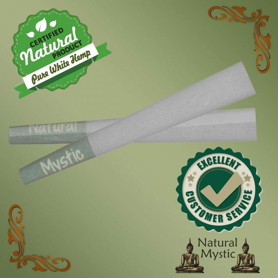 Natural Mystic White Maeng Da 80 Ct