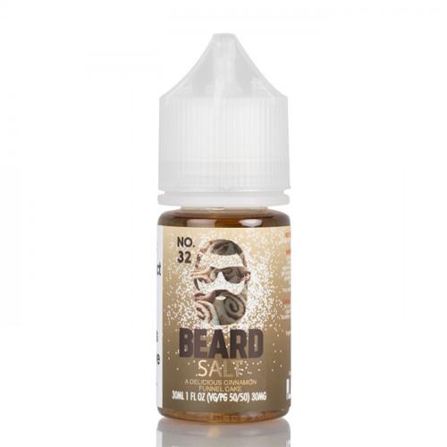 Beard Salt