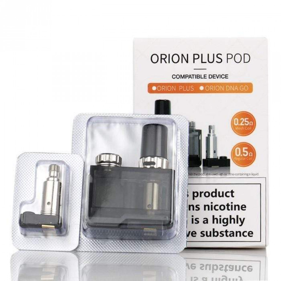 Orion Plus Dna Pod