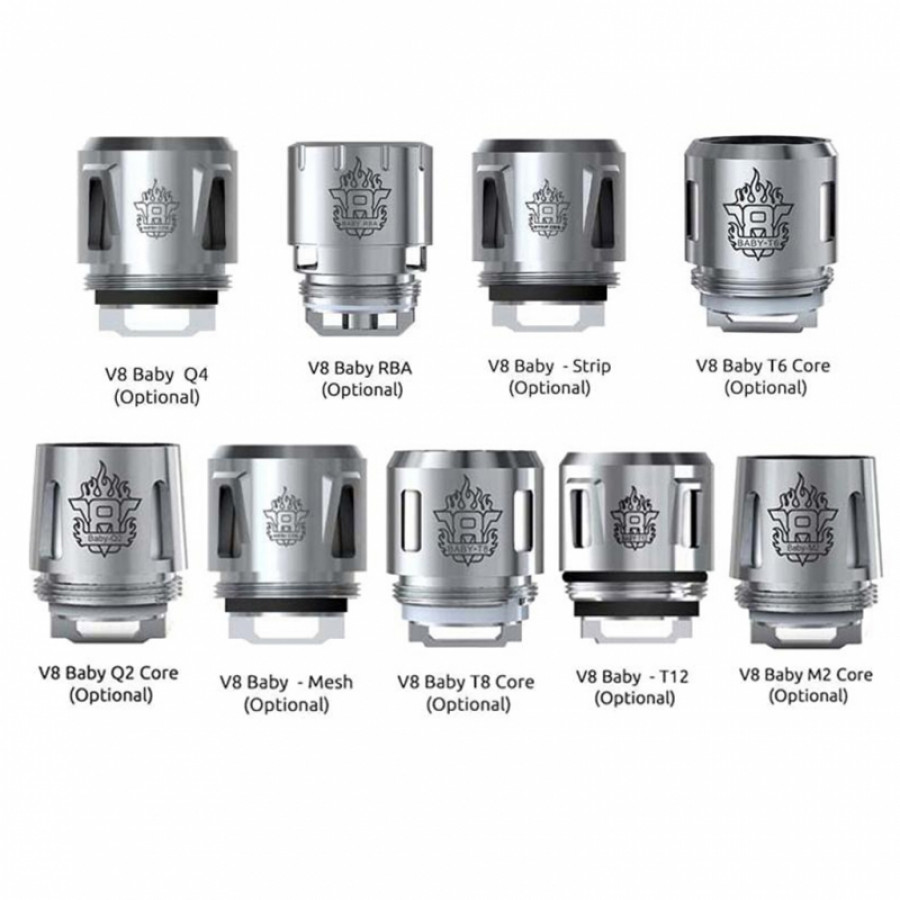 TFV 8 Baby Beast Coil