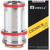 Uwell Crown III coils