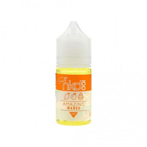 Naked E-Liquid
