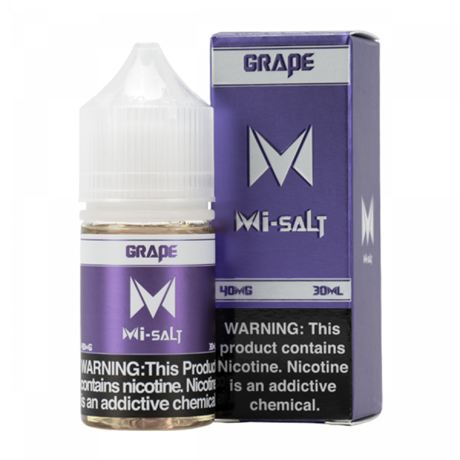 Mi-Salt