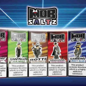 Mob Salts
